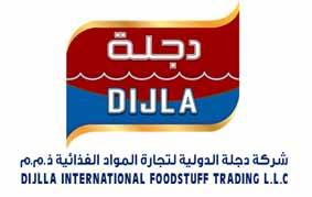 DIJLLA INTERNATIONAL FOODSTUFF TRADING LLC - UAE Companies Directory